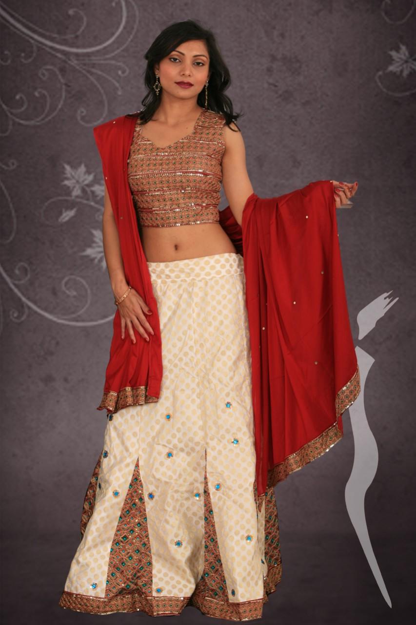 Ohio Indian Fashion Clothing