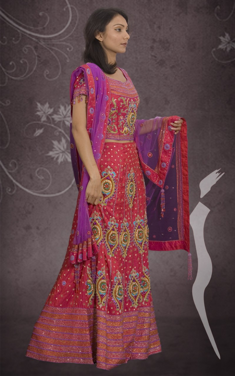 Indian Clothing Stores and Tailoring Chicago Metro Area